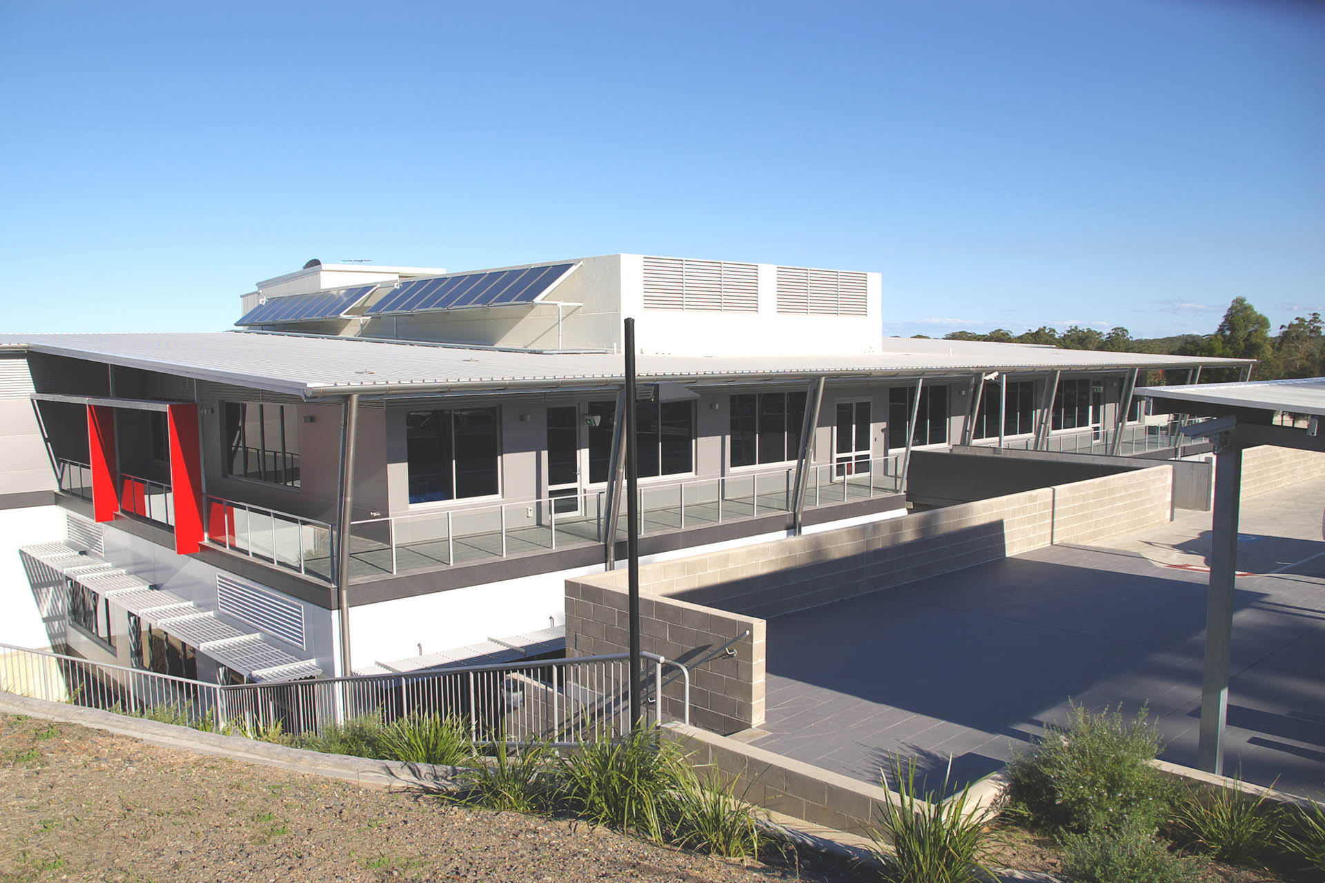 Design and Construction in Coffs Harbour